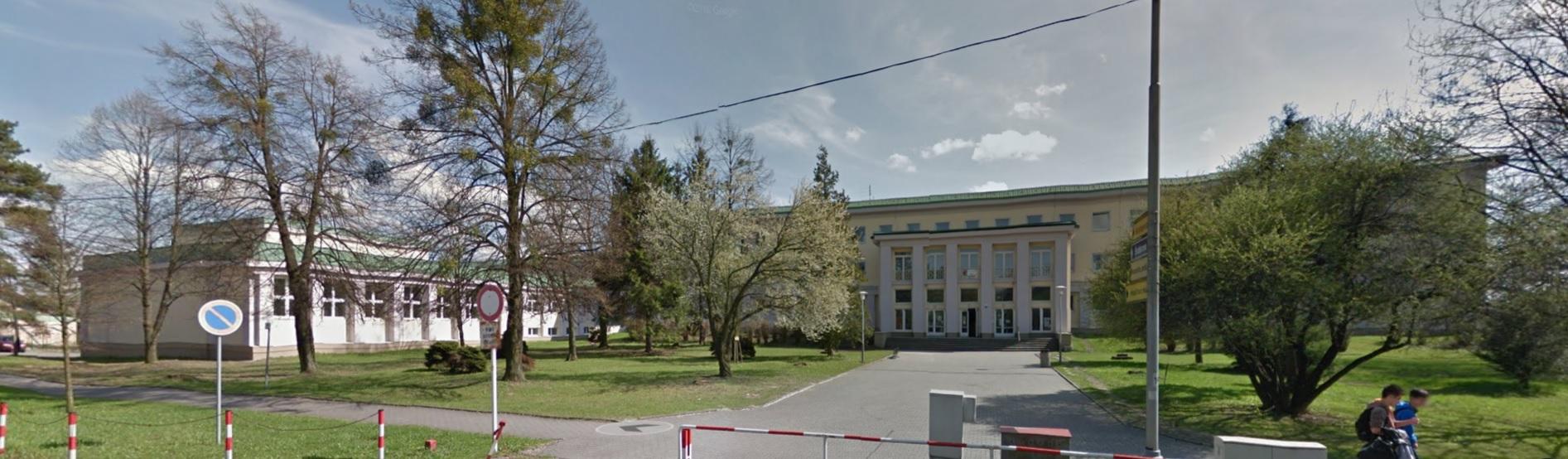 Základní škola, Ostrava - Hrabová