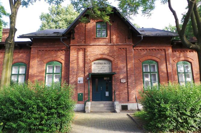 Mateřská škola Ostrava - Vítkovice