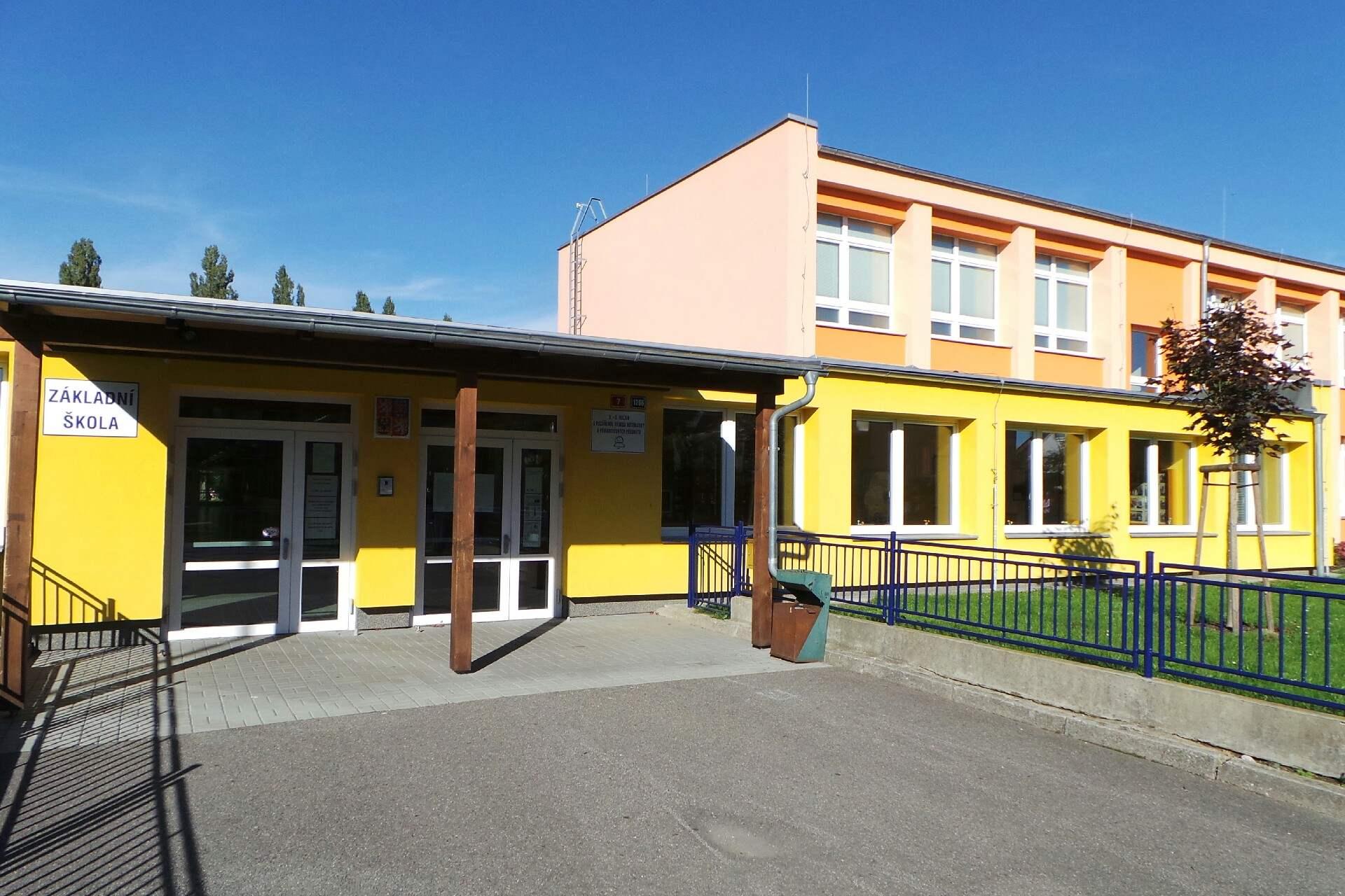 Základní škola Hlučín