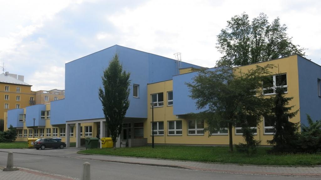 Středisko volného času, Ostrava