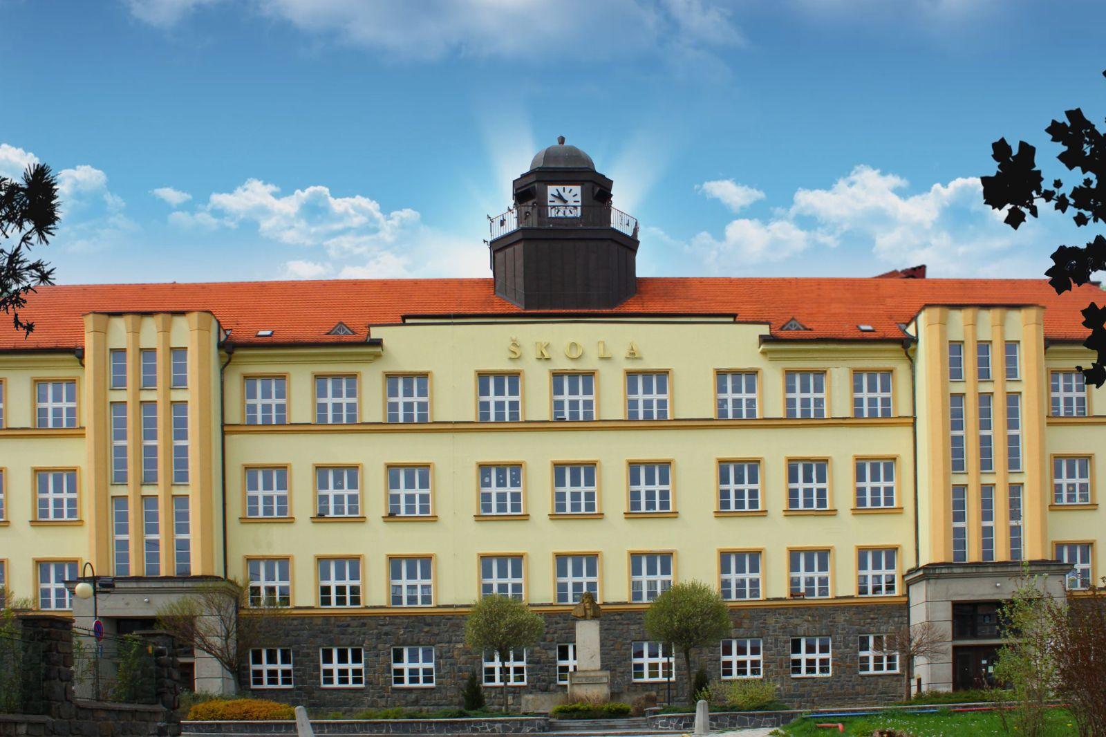 Základní škola Odry