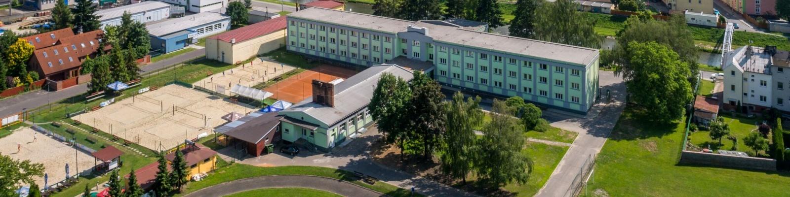 Střední škola technická, Opava