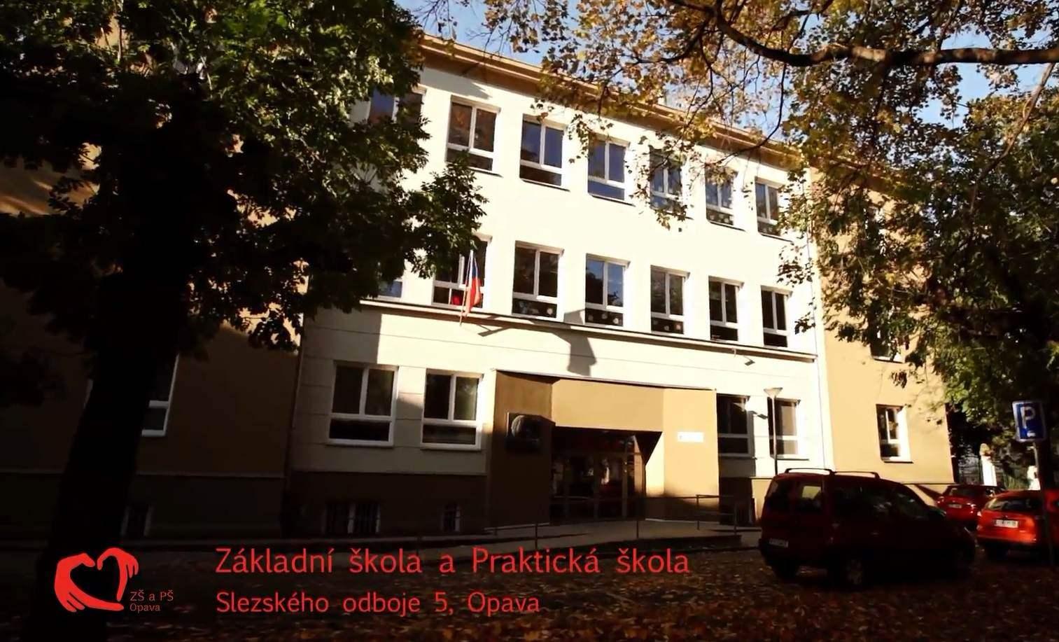 Základní škola a Praktická škola, Opava